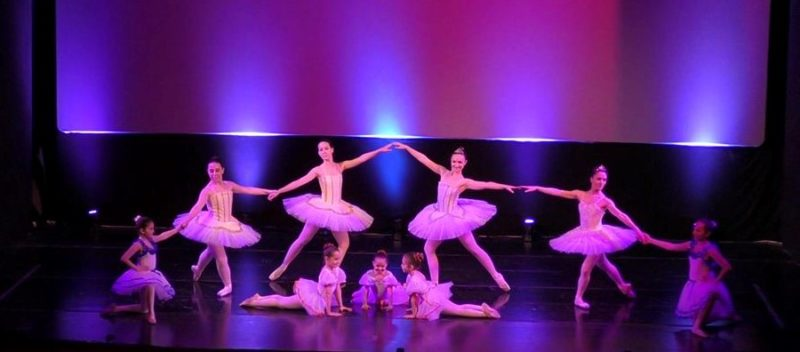 Danza Educativa Pozzuoli
