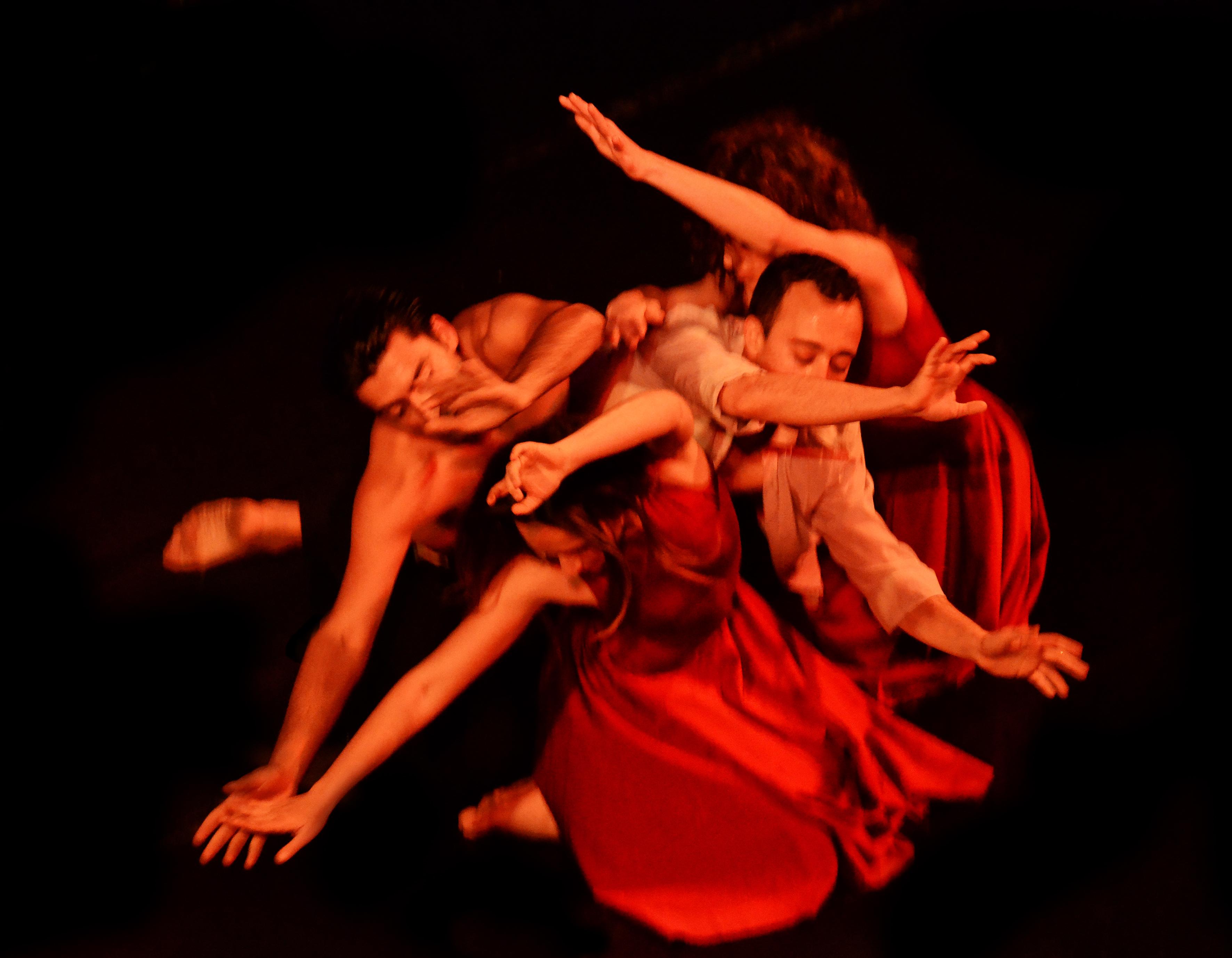 Danza Pozzuoli