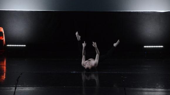 """""""Danza:  l'arte della comunicazione universale"""""""