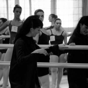 La Scelta della Scuola di Danza