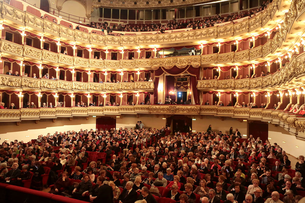Il 6 ottobre in piazza a Roma per difendere cultura e lavoro